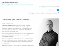 jochemkoole.nl