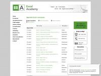 excel-academy.nl