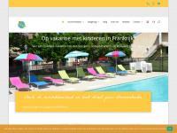 Op vakantie met kinderen in Zuid Frankrijk - Logeren bij Belgen Carcassonne