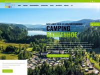 Camping-bankenhof.de - Camping Bankenhof Hinterzarten am Titisee