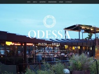 Odessapizzagrill.nl