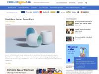 Productnieuws.nl   nieuws over nieuwe en vernieuwde producten