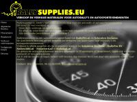 Rallysupplies.eu