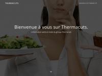 Thermacuts.fr - Perte de poids rapide et efficace