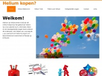 heliumcenter.nl