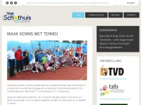Niekschothuis.nl - Tennisschool Niek Schothuis Oldenzaal - Denekamp - Ootmarsum