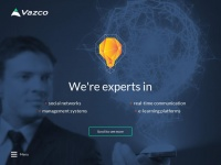 Vazco.eu - Vazco - We're experts in Meteor and other web solutions.