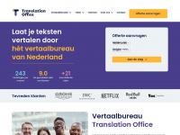 Translation Office: Vertaalbureau Amsterdam