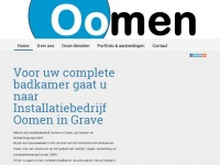 oomen-grave.nl