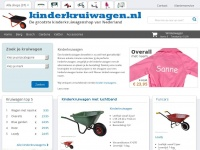 kinderkruiwagen.nl