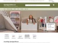 Speelgoedkist - Altijd de laagste prijs bij Speelgoedkist.nl