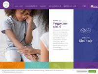 vergeetmeniet.nl