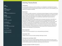 Stichtingthurkowfonds.nl - Stichting Thurkowfonds - Stichting Thurkowfonds