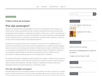 Cyberpesten de Baas