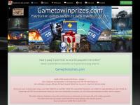 gametowinprizes.com