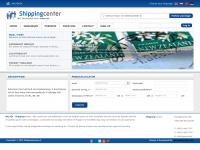 Shippingcenter.nl - Makkelijk online pakjes en pakketten versturen en snel expresse verzenden