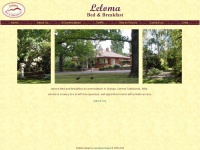Leloma.com.au - Leloma Bed and Breakfast