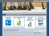 Watersportvereniging Lelystadhaven - Home