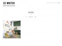 ccwriter.nl – Bureau voor tekst & fotografie