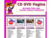 cd-dvd-pagina.nl