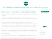 cda-ameland.nl