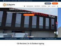 cd-reclame.nl