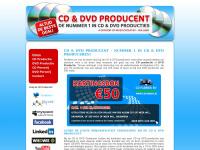 cdproducent.nl