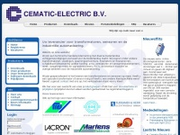 cematic.nl