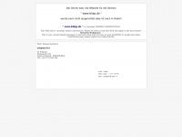 www.bliep.de staat geparkeerd bij Domeinbalie.nl
