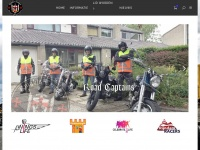 Home - Knights Templar Motorcyclist Charity Organization
