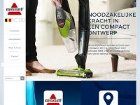 BISSELL - Experts in home cleaning  - BISSELL International Trading Company