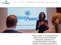 yourvoiceispower.nl