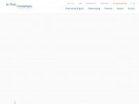 Ld-m.be - Homepagina - Le Doux & Mortelmans bvba