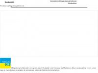Rondjeshis.nl - Heerlijk wandelen in Hillegersberg-Schiebroek Rotterdam