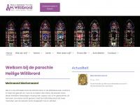 Willibrord Parochie Aalst - Valkenswaard - Waalre