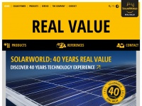 solarworld.co.za