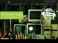 Xpressionlabs.nl - Brand new ideas from XpressionLabs