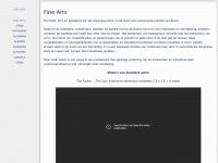 Puurheid, licht en beweging van kunstenares Juliette van Bavel
