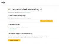 klasketameling.nl