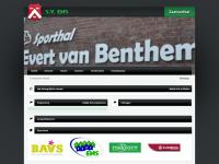 Home | SV Ens afdeling zaalvoetbal