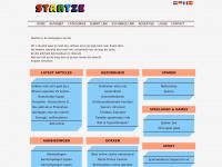 startze.nl