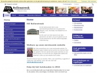 isdbollenstreek.nl