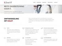 Zealit.nl - Zeal IT - Internet Services