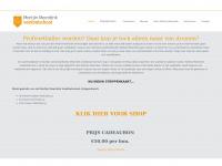 Martijn Meerdink Voetbalschool - Nieuws