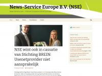 News-Service Europe B.V. (NSE) - News-Service.com - A former European Usenet provider
