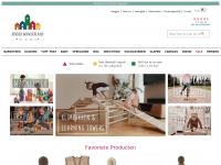 Kinder Wonderland | Unieke en Veilige Producten voor uw Kind