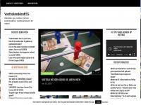 Voetbalwedden RSS | Alles over voetbalwedden en online bookmakers voor jou verzameld
