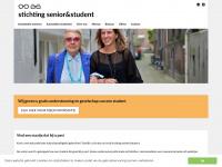 Stichtingseniorenstudent.nl - Stichting SeniorenStudent