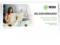 Wish-sitemanager.nl