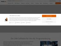 CNC-Software   CAM-Software   CAD-Software   vectorcam